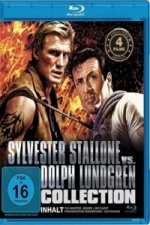Sylvester Stallone vs. Dolph Lundgren Collection, 1 Blu-ray