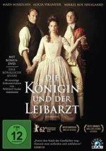 Die Königin und der Leibarzt, 2 DVDs (Special Edition)