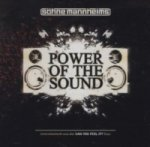 Power Of The Sound, 2 Audio-CDs