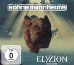 ElyZion, 1 Audio-CD + 1 DVD (Deluxe Edition)