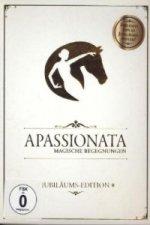 Apassionata - Magische Begegnungen, 3 DVDs (Jubiläumsedition)