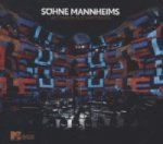 Söhne Mannheims vs. Xavier Naidoo, Wettsingen in Schwetzingen/MTV Unplugged, 2 Audio-CDs