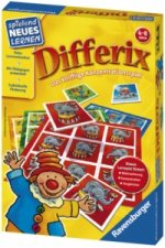 Differix (Kinderspiel)