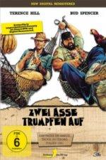 Zwei Asse trumpfen auf, 1 DVD