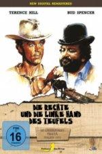 Die Rechte und die Linke Hand des Teufels, 1 DVD