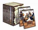 Bud Spencer & Terence Hill 20er Monster-Box Reloaded, 20 DVDs