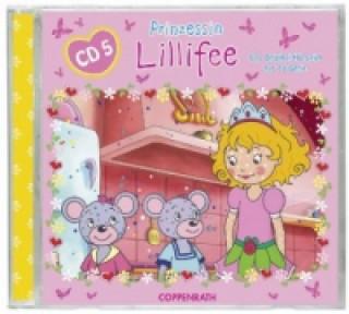Prinzessin Lillifee. Tl.5
