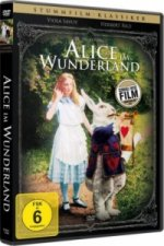 Alice im Wunderland (1915), 1 DVD (Classic Edition)