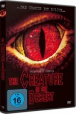 The Creature in the Desert, 1 DVD