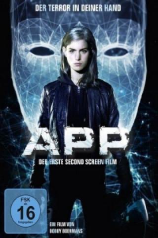 APP - Der erste 2nd Screen Film