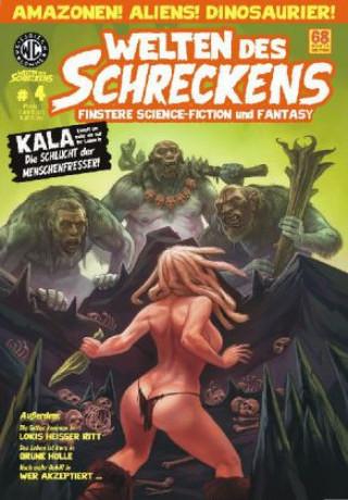Welten des Schreckens. Bd.4