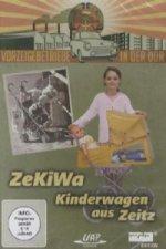 ZeKiWa Kinderwagen aus Zeitz, DVD