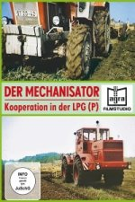 Der Mechanisator - Kooperation in der LPG (P), 1 DVD