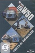 IFA W50 - 50 Jahre Einsatz in der Volkswirtschaft, 1 DVD