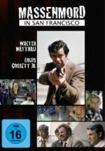 Massenmord in San Francisco, 1 Blu-ray