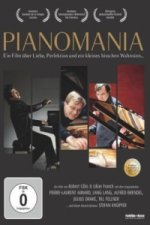 Pianomania, 1 DVD