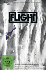 The Art of Flight, 1 DVD