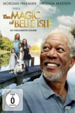The Magic of Belle Isle, 1 DVD