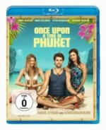 Once upon a time in Phuket, 1 Blu-ray