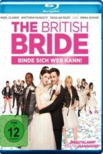 The British Bride - Binde sich wer kann!, 1 Blu-ray