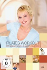 Pilates Workout, 1 DVD