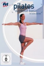 Pilates Workout Basic mit Anette Alvaredo, DVD