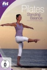 Pilates - Standing Balance, 1 DVD