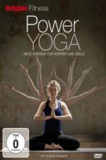 Power Yoga, DVD