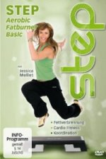 Step Aerobic Fatburner basic, 1 DVD