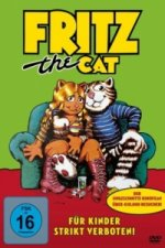 Fritz the Cat, 1 DVD