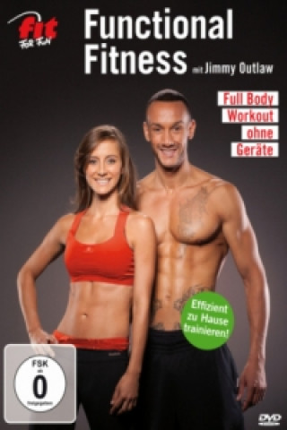 Fit For Fun - Functional Fitness mit Jimmy Outlaw Full Body Workout ohne Geräte