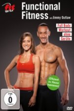 Fit For Fun - Functional Fitness mit Jimmy Outlaw Full Body Workout ohne Geräte, 1 DVD