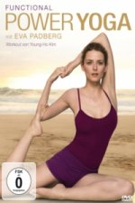 Eva Padberg - Functional Power Yoga, 1 DVD