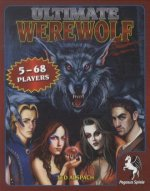 Ultimate Werewolf, English edition