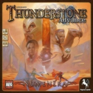 Thunderstone Advance, Monte Cooks Numenera