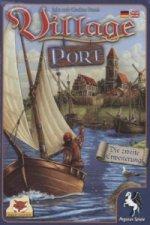 Village Port (Spiel-Zubehör)