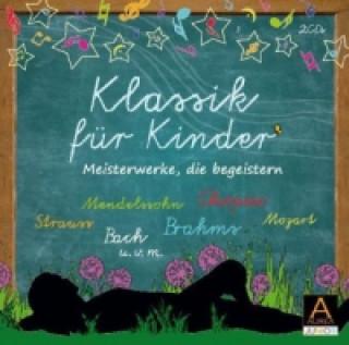 Klassik für Kinder. Vol.3s