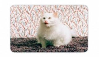 Animal House Brettchen Wilde Katze