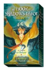 The Book of Shadows, Tarotkarten. Vol.2