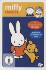 Miffy Classics, Die komplette Serie, 2 DVDs