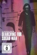 Searching For Sugar Man, 1 DVD (englisches OmU)