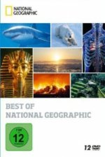 Best of National Geographic, 12 DVDs