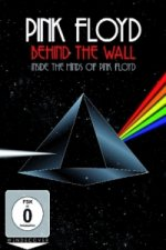 Pink Floyd: Behind the Wall, 1 DVD