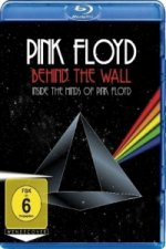 Pink Floyd: Behind the Wall, 1 Blu-ray