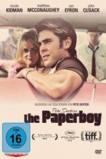The Paperboy, 1 DVD
