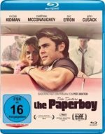 The Paperboy, 1 Blu-ray