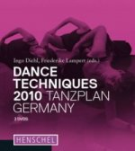 Dance Techniques 2010 - Tanzplan Germany. 2 DVDs