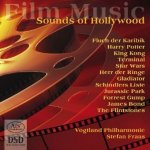 Film Music - Sounds of Hollywood, 1 Super-Audio-CD (Hybrid)