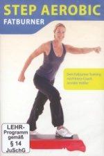 Step Aerobic Fatburner, 1 DVD