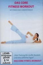 Das Core Fitness Workout, 1 DVD